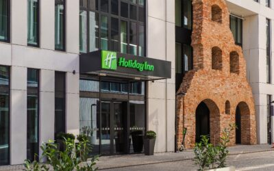 Will rising hotel occupancy in Poland lead to increasing market values ?