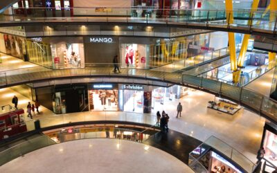 Retail developers move back to the major cities
