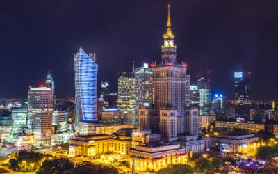 The Real Estate Investment Market in Poland